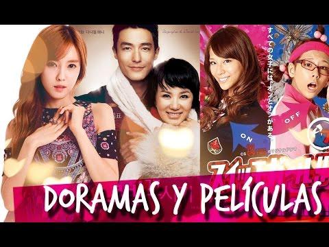 Recomendaciones Doramas y Películas Coreana y Japonesa / Especial San Valentín