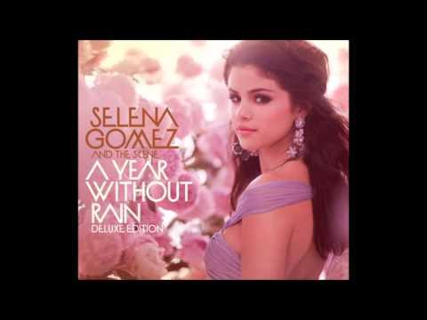 Selena Gomez - Spotlight (Audio)