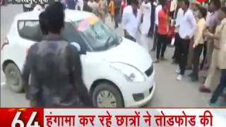 News 100: 57 pilgrims killed, 30 injured in Telangana bus accident
