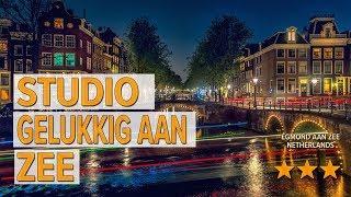 Studio Gelukkig aan Zee hotel review Hotels in Egmond aan Zee Netherlands Hotels