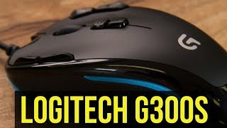 Logitech G300s price in Egypt | Compare Prices