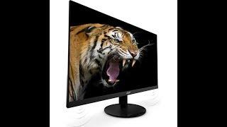 "Acer SA230bid 23"" 4ms (Analog+DVI+HDMI) Full HD Ultra İnce IPS LED Monitör KUTU AÇILIMI"