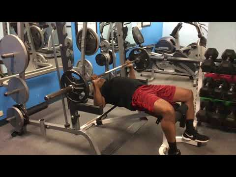 the-proper-form-for-a-bench-press