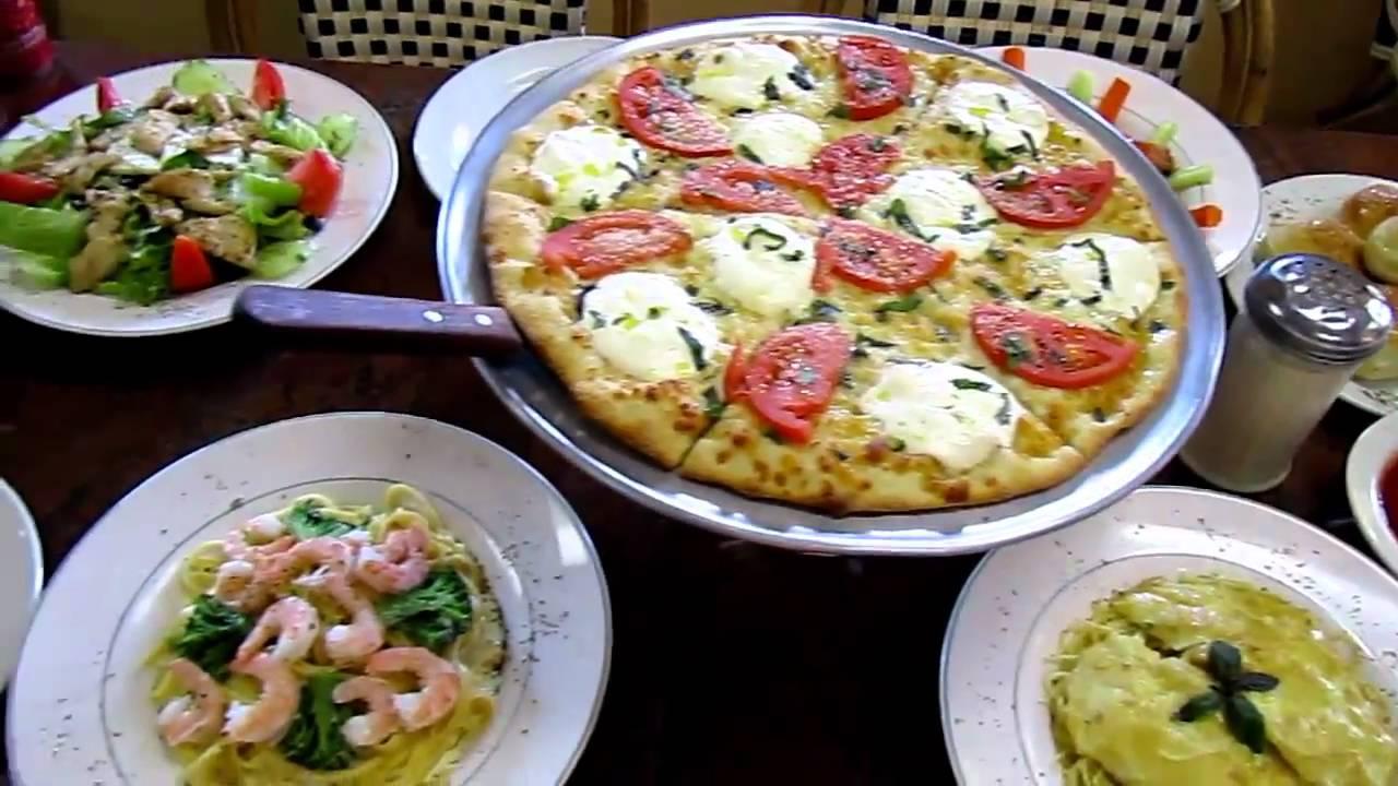 Pizza Bella North Palm Beach