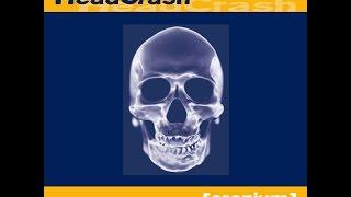 Headcrash - Cranium (Rookie Records) [Full Album]