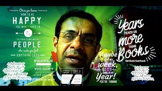 Johnny walked into class with a black eye | Funny Jokes | Deepak Chauhan Vines