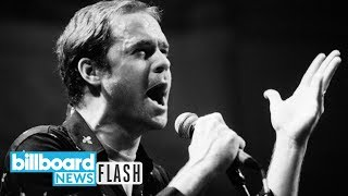 Gord Downie, Frontman of The Tragically Hip, Dies at 53 | Billboard News Flash