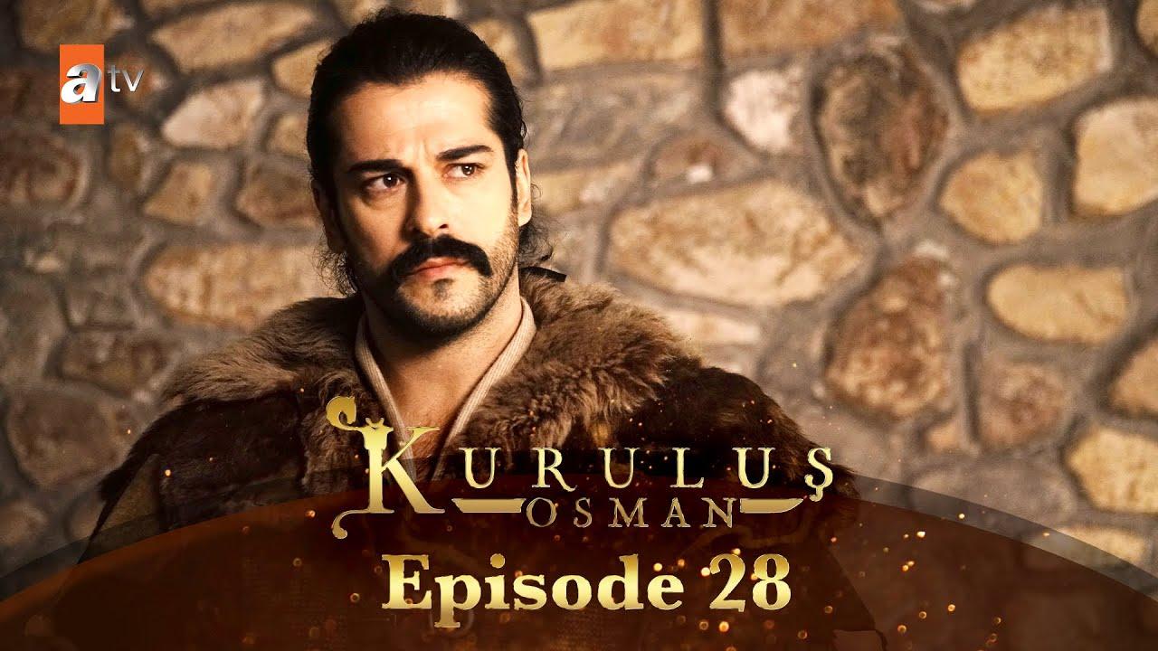 Download Kurulus Osman Urdu   Season 1 - Episode 28