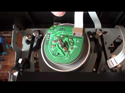 How to Clean a VHS Video Recorder (The Professional Way)