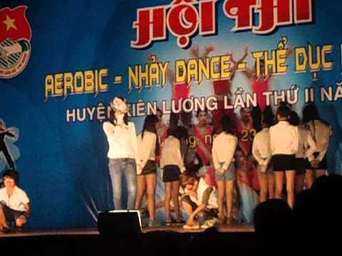 THPT Ba Hòn (3D) - Hội Thi Dance 24/3
