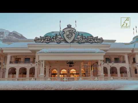 КУРОРТ. В курортной зоне Приморье открывается первое казино Хрустальный тигр