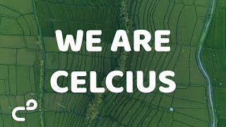 WE ARE CELCIUS