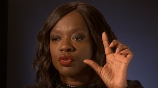 """Viola Davis """"Life Will Not Go By Plan""""  - EXCLUSIVE Fences Interview"""