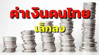 ความสามารถซื้อบ้าน คอนโด คนไทยลดลง รายได้ วิ่งตามราคาอสังหาฯ ไม่ทัน