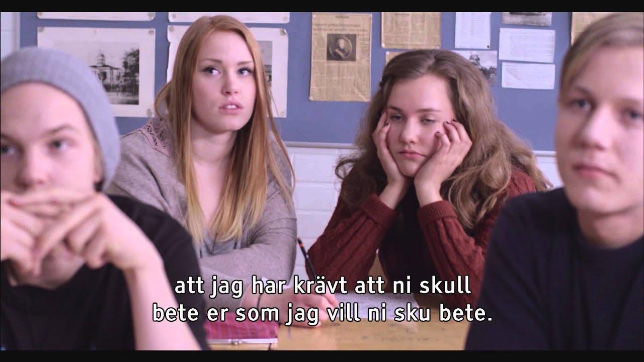 Sexualkunskap i skolan film