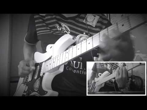 kandas guitar rock#