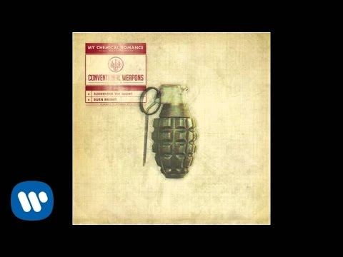 My Chemical Romance - Surrender the Night [Official Audio]