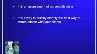 Secrets of the DISC Personality Profile