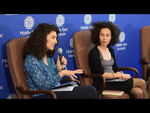 Syrian Women in Civil Society and Politics