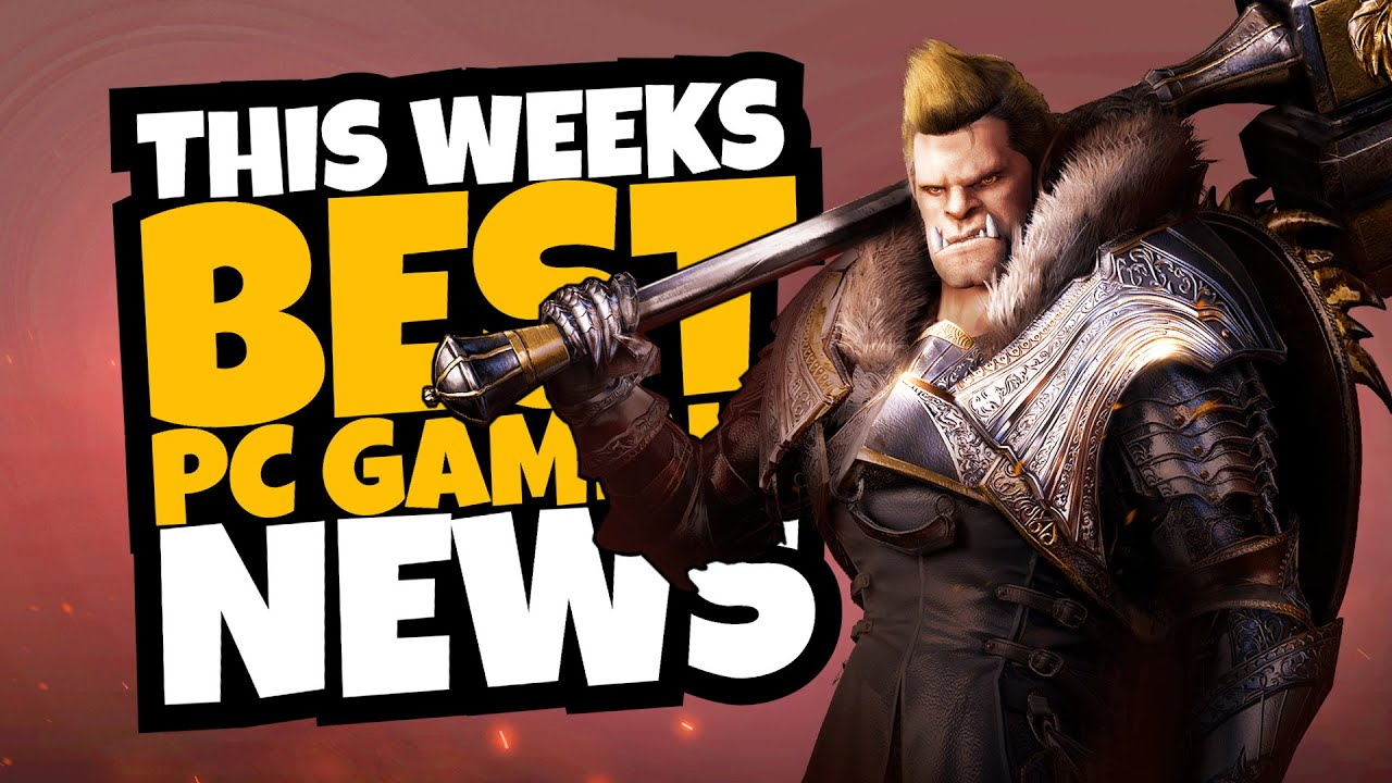 Download Why Lost Ark Delayed, Elyon Goes F2P, Bad Crowfall News   This Weeks PC Gaming News