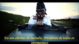 Marteria feat Yasha E Miss Platnum   Feuer