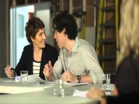 Episodes S02E02  Myra  Daisy Haggard  correcting the script