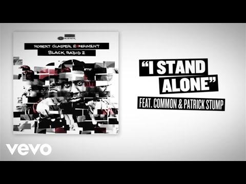 I Stand Alone (Lyric Video)