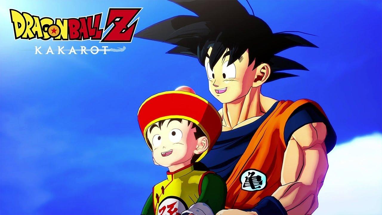 Kakarot. Показали сражения и обед, сообщает Новый трейлер Dragon Ball Z