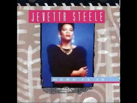 Jevetta Steele - Calling you