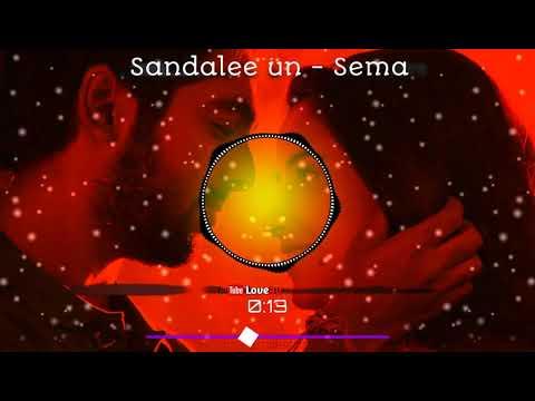 Sandalee Un Azhagula - Sema || Whatsapp Status || Love4u