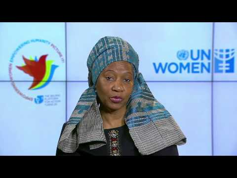 International Womens Day 2015: A Message by UN Womens Executive Director