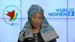 International Women's Day 2015: A Message by UN Women's Executive Director