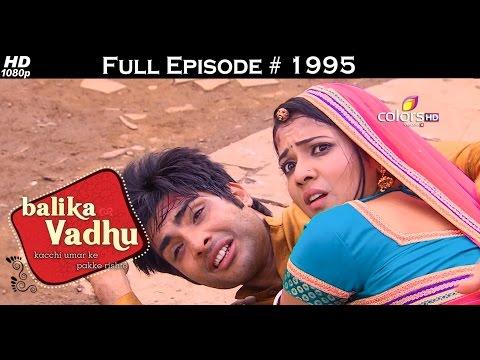 Balika Vadhu - 9th September 2015 - बालिका वधु - Full Episode (HD)
