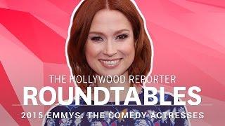 "Ellie Kemper on Kimmy Schmidt Character: ""She is Very Girlishly Powerful"""