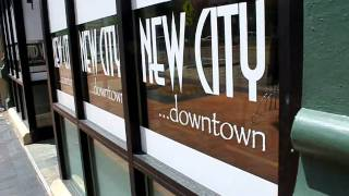 Visit Topeka explores New City Cafe Downtown.wmv