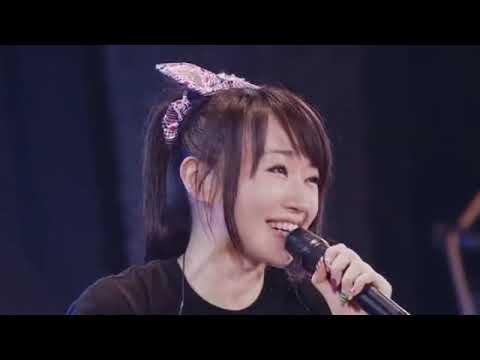 T.M.Revolution x 水樹奈々 / Preserved Roses (LIVE CIRCUS 2013) 西武ドーム