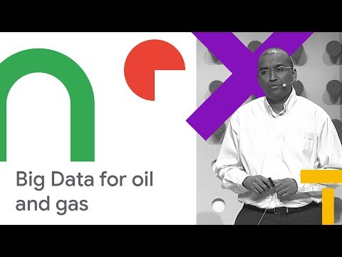 IoT for Oil & Gas - The Power of Big Data and ML (Cloud Next