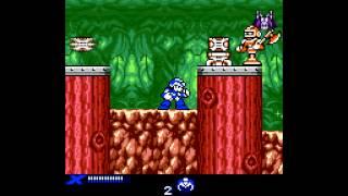 Mega Man Xtreme 2 (GBC) Ye Olde QUicke Playe