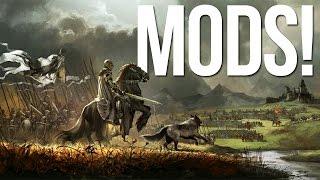 Attila Total War | Top 10 Mods