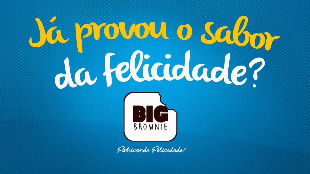 Yeloo | Vídeo Institucional Big Brownie