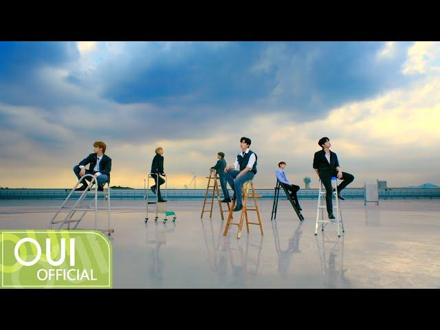 위아이(WEi) 'TWILIGHT' M/V Teaser 1