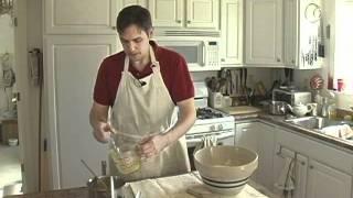 Kolach Part 1 - Making The Dough