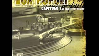 Capitulo 1: De regreso al comienzo - Vox Populi (2007)