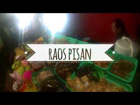 BOGOR STREET FOOD: Tempat Kuliner Asyik Khas Sunda di Bogor