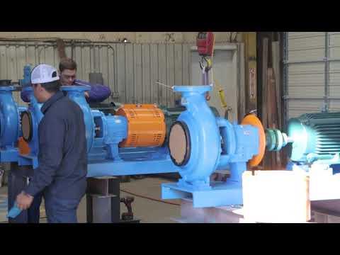 Knighten Industries Pumps
