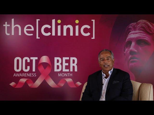 الأستاذ الدكتور علاء قنديل يتحدث عن أنواع العلاجات التى تخص مرضى الأورام وأهمية الكشف الدورى