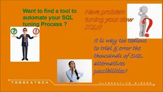 SQL Tuning made easy
