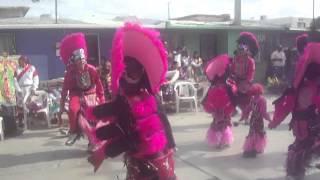 Danza Apache Guadalupana,Piedras negras,coahuila