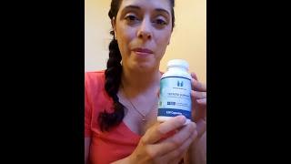 Thyroid Health Club Advanced Thyroid Support Formula Supplement with Iodine and L-Tyrosine