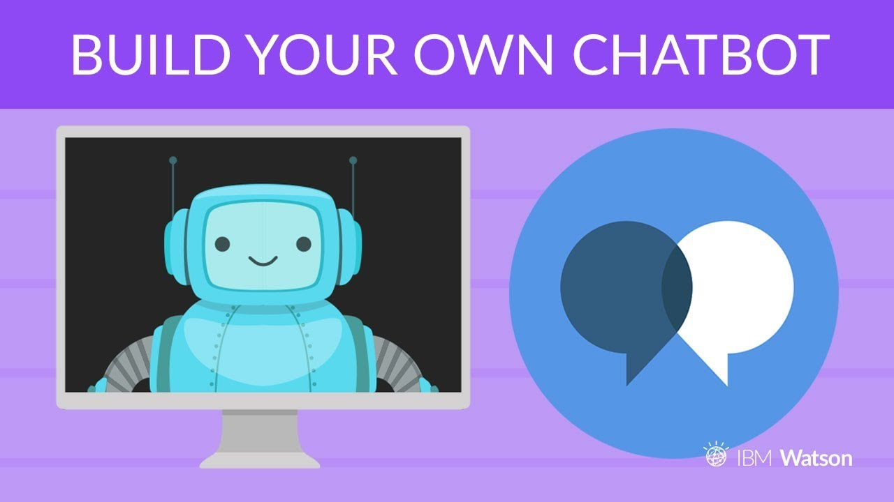 How to Build a Chatbot with Watson Assistant (Free Chatbot